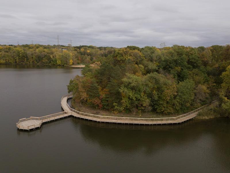 Carver Lake Park, MN